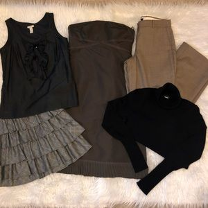 J Crew Resellers Lot *5 for $50*